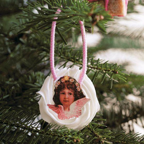 Glasurfigurer, jul, dansukker, juleri med børnene, kage, inspiration, opskrift, christmas