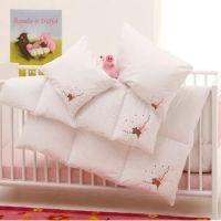 Детские одеяла и подушки Brinkhaus (Германия)