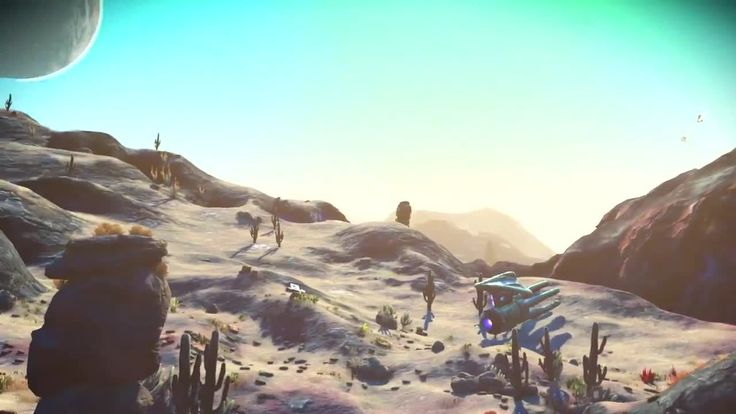 No Man's Sky - Atlas Rises Update Trailer Update 1.3 adds a slew of new features to the space exploration game including a new central storyline portals mission system and trade improvements. August 11 2017 at 11:38AM  https://www.youtube.com/user/ScottDogGaming