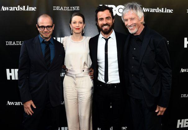 'The Leftovers' Creator Damon Lindelof Talks Trump & Creative Risk Taking At Series' Swan Song Panel