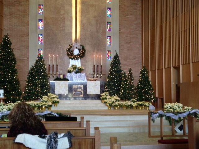 93 Best Images About Church Decorating