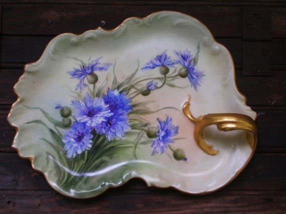 Dish Painting Ideas