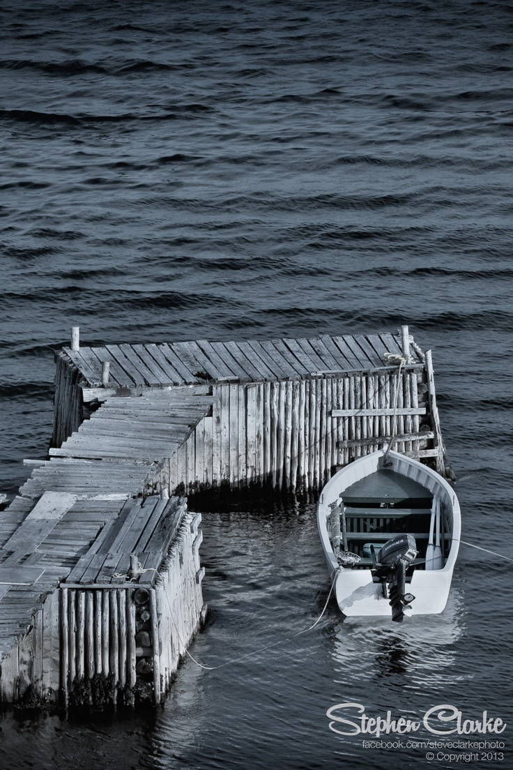 Springdale, Newfoundland