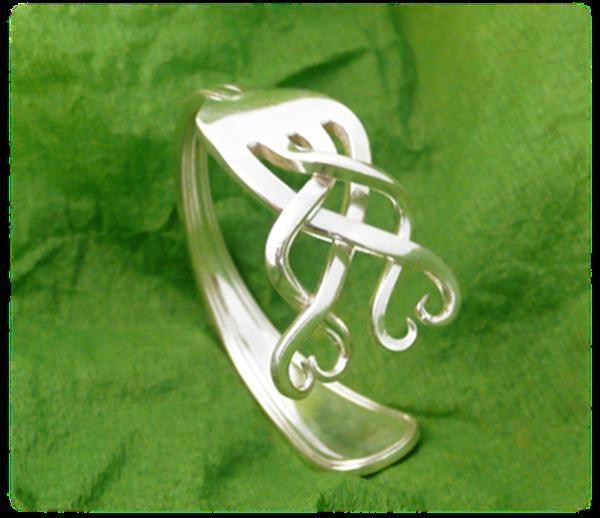 Grote foto sieraden van oud antiek bestek antiek juwelen sieraden