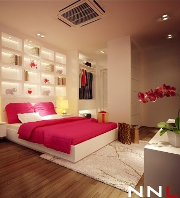 Modern Bedroom Pink 96 best cool girl room decor images on pinterest | bedrooms, dream
