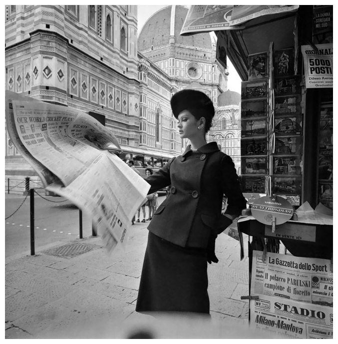 Firenze, 1950s