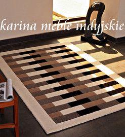 dywan AMR-33 100% wełna 200x300 cm.