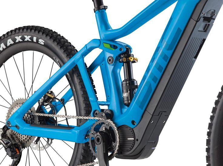 """BMC Switzerland llega al mercado de las Ebike con su nueva Trailfox AMP, una bicicleta eléctrica 27,5"""" que te llevará muy lejos!"""