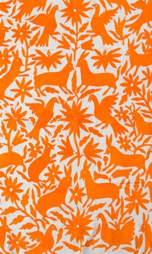COLOUR MY WORLD In the Netherlands the colour orange represents royalty. American Indians see Orange as a representation of learning or kinship. We imagine colours as the beauty in the chaos.