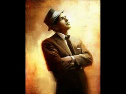 Frank Sinatra - Somewhere Beyond The Sea  This song is so romantic to me & it has that nautical aspect that I love, too. Even though it's been used in random Credit Card commercials & all, I SPEAKS to me & I have a special place in my soul for this song. :)