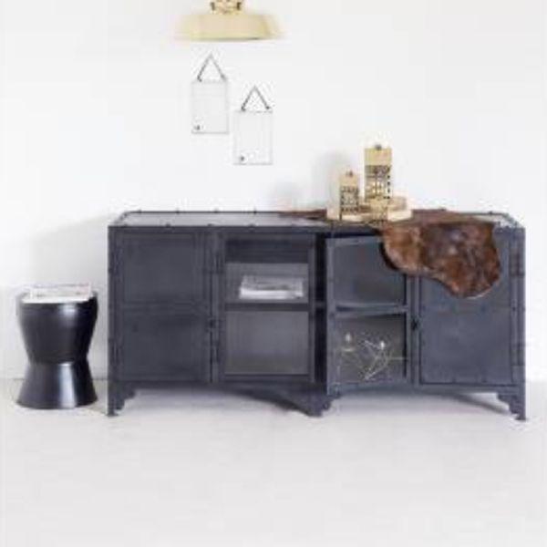 Tv möbel industrial design  Tv Möbel Industrial Design ~ Dekoration, Inspiration Innenraum und ...