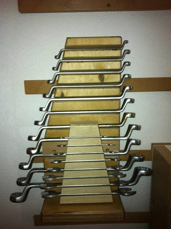 Module F 252 R Zangen Schraubenzieher Schleifpapier