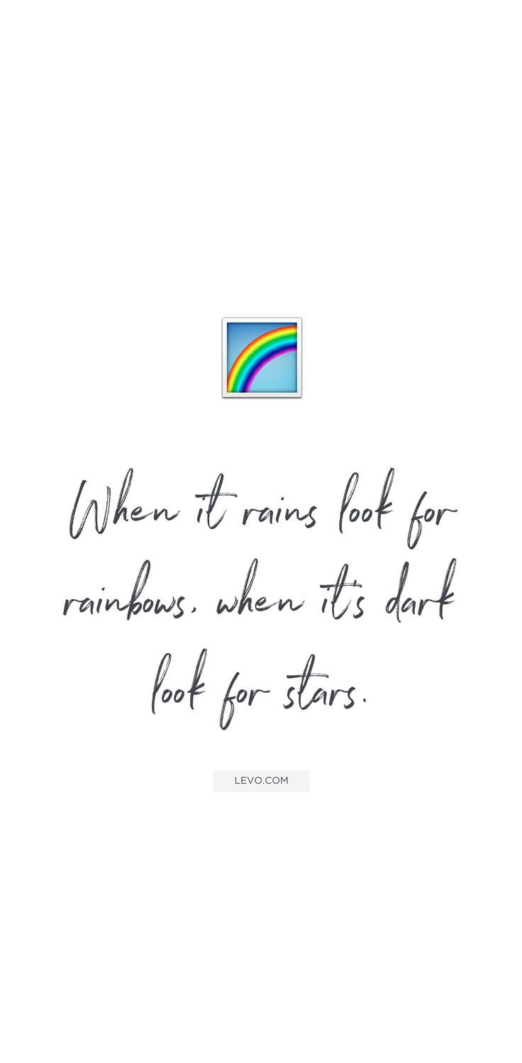 Monday Motivation Quotes // when it rains quotes from the Levo League community #levoinspired