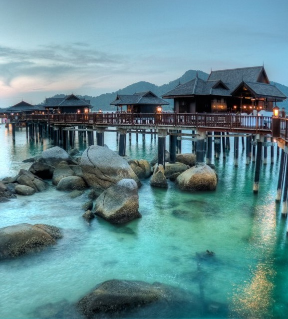 Beautiful Places In Malaysia With Description: 10 Best Top 10 Malaysia Hotels Images On Pinterest