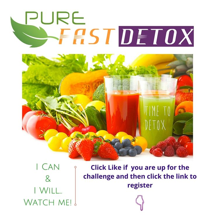 find us on facebook as PURE Heatlhy Way                  To register for our FREE LIVE Webinar  Jan. 7 or Jan. 9 click here:   http://purehealthyway.com/january-2016-detox-webinar/