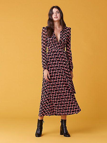 801bed41 Phoenix Wrap Mesh Dress in 2019 | New York | Dresses, Mesh dress, Wraps