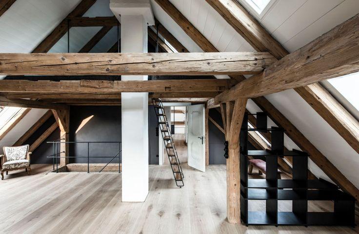 Moderna kuća u Njemačkoj | D&D - Dom i dizajn