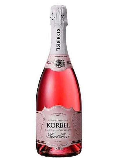 Liquor Barn - Korbel Sweet Rose 187ML, $4.99 (http://www.liquorbarnil.com/korbel-sweet-rose-187ml/)