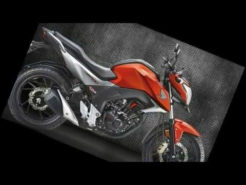 2016 Honda CB Hornet 160R ~ 5 Things You Need to Know