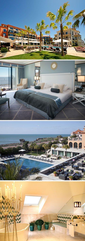 Grande Real Villa Italia Hotel & Spa is een bijzonder hotel in Portugal. Het vijfsterren hotel is namelijk gebouwd op de grondvesten van een voormalig kasteel! Kom tot rust tijdens een massage, werk jezelf in het zweet in de fitnessruimte of neem een duik in één van de twee zwembaden. Dat wordt een onbezorgde vakantie!