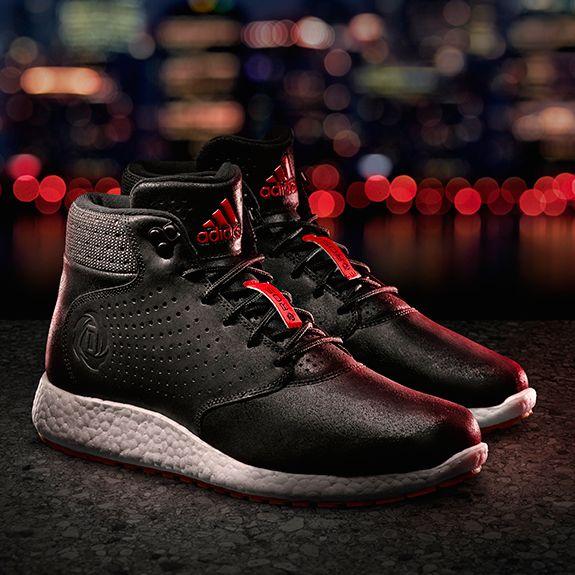 big sale d30a8 c0d14 Exclusive Adidas D Rose Lakeshore Basketball Men Granite Boost Shoes 264  best Adidas shoes images on Pinterest