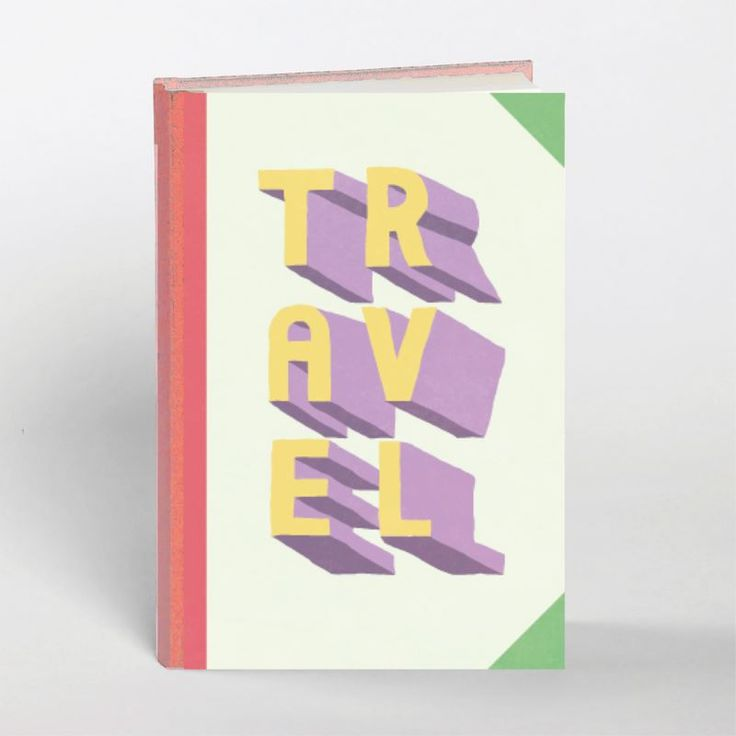 Hardback Book - Travel at Evans and Hall