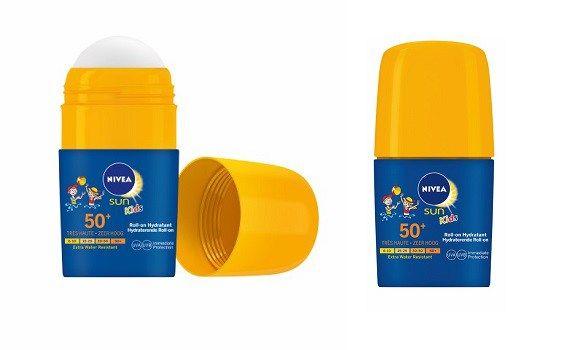 Bescherm en hydrateer de huid eenvoudig met de nieuwe Roll-on methode  Wanneer de zon zich weer vaker laat zien, is goede zonbescherming extra belangrijk. Daarbij blijft het doseren en nauwkeurig aanbrengen van zonnebrandcrème op de huid een uitdaging. Daarom ontwikkelde NIVEA, de nummer één in zonbescherming van Nederland, NIVEA SUN Protect & Hydrate Roll-on. …