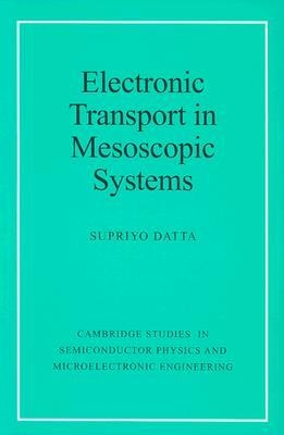 Recent advances in semiconductor technology have made possible the fabrication of structures whose dimensions are much smaller than the mean free path of an electron.  Complete with problems and solutions, the book will be of great interest to graduate students of mesoscopic physics and nanoelectronic device engineering, as well as to established researchers in these fields.