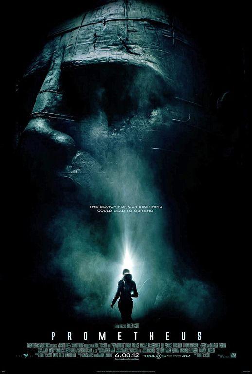 """Prometheus izle - Türkçe Altyazı - 2012   HD Full izle Tek Parça Tek Part Filmi izle Seyret    """"Prometheus"""" ile yeni bir mitoloji yaratan Scott, insan ırkının dünya üzerindeki köklerini araştıran bir ekibin hikayesini anlatıyor. Bu serüvende evrenin en karanlık köşelerine sürüklenen ekibin kökleri"""