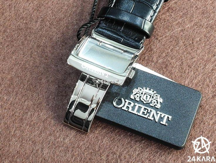 Đồng hồ  24kara Orient SAK00004B0 Sun and Moon Gen 3