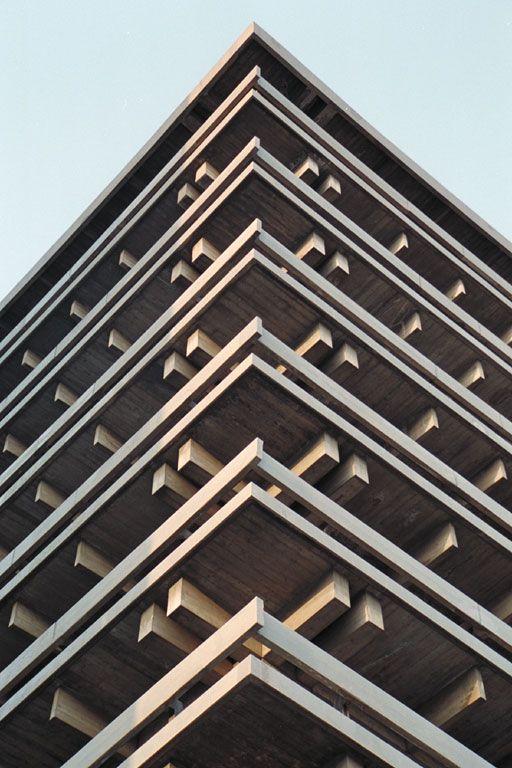 丹下健三 Kenzo Tange 香川県庁舎 - 1958                                                                                                                                                                                 More
