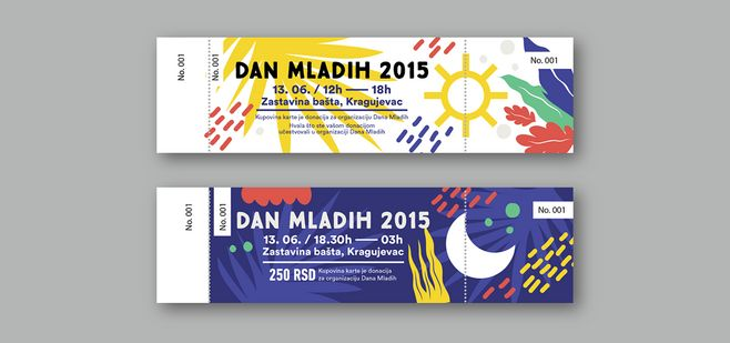 Dan Mladih 2015 / Yo...
