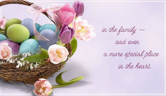Here's wishing Our family & friends a  happy, safe and festive Easter week..Enjoy time with your friends & families.. From our family to yours.. HAPPY EASTER...