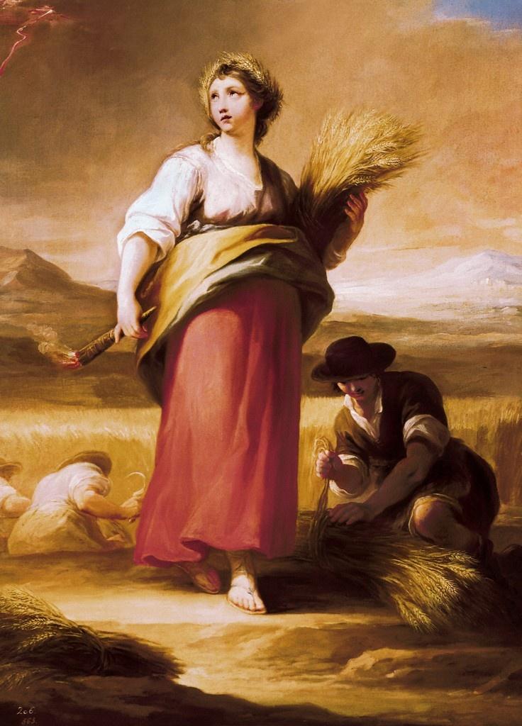 Ceres (mythology)