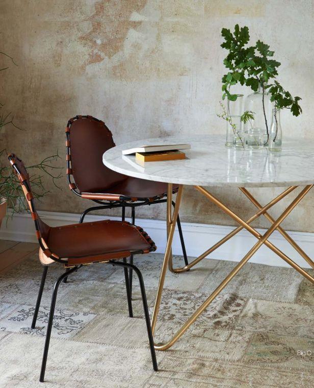 Strap chair, Ox Denmarq