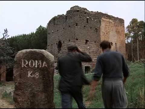 Bíbor és fekete (1983) - teljes film magyarul