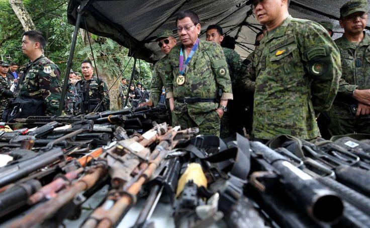 #drugwar #marawi #mindanao #philippines #rodrigoduterte