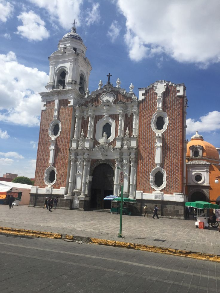 Tlaxcala Centro in Tlaxcala, Tlaxcala