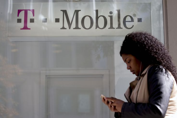 T-Mobile Eyes Cable Company Merger Over Sprint Deal