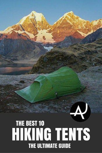 Best backpacking tents reviews: Find out what are the best hiking tents that fit your needs best with this easy to read buyer's guide.