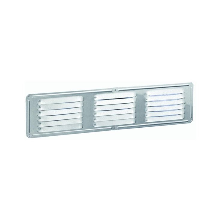 Aluminum Under Eave Vent * Read more at the image link.