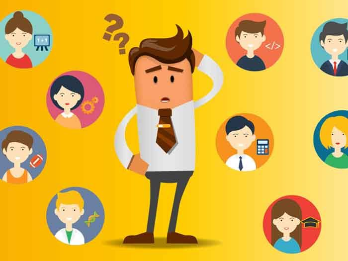 Como e onde fazer um teste de vocação profissional?  + Acesse: www.canaldoensino.com.br  #Educacao #CanaldoEnsino
