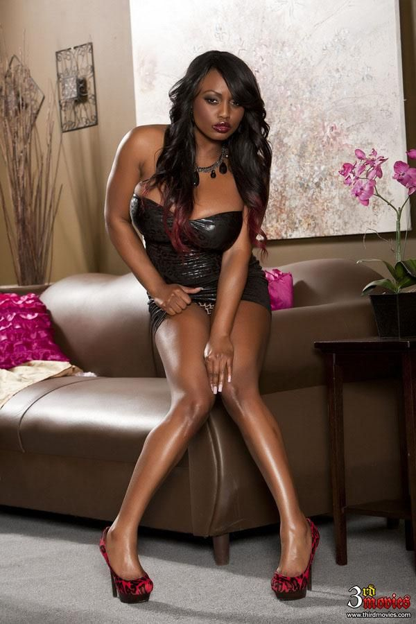 Holly black porn star
