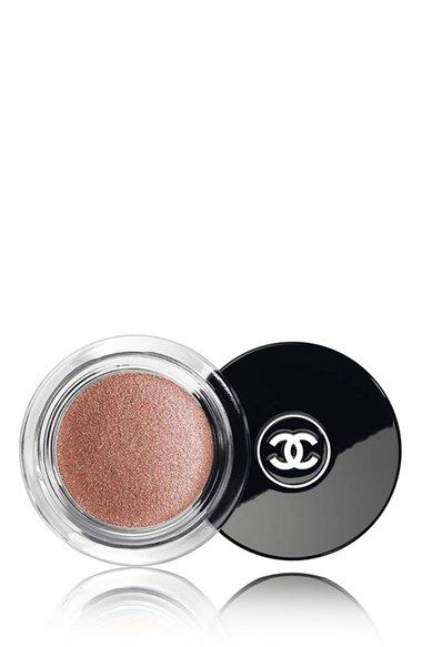 CHANEL ILLUSION D'OMBRE Long-Wear Luminous Eyeshadow available at #Nordstrom