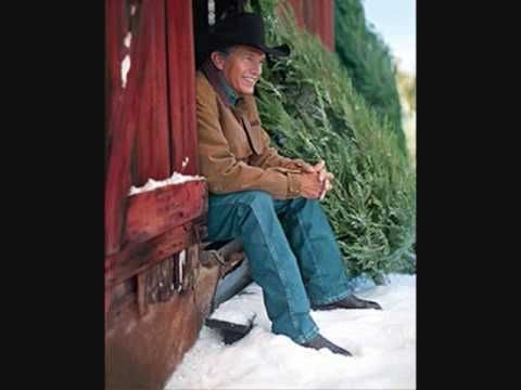 GEORGE STRAIT ~ Christmas Cookies