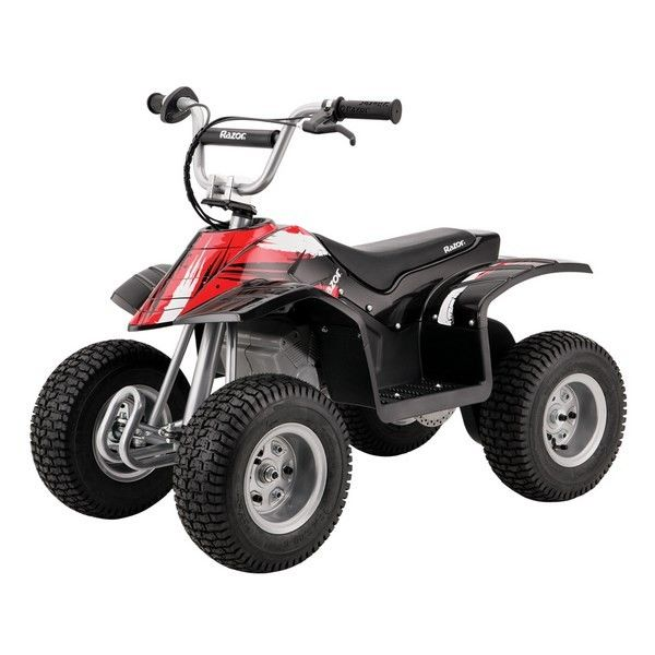 Razor Dirt Quad Bike