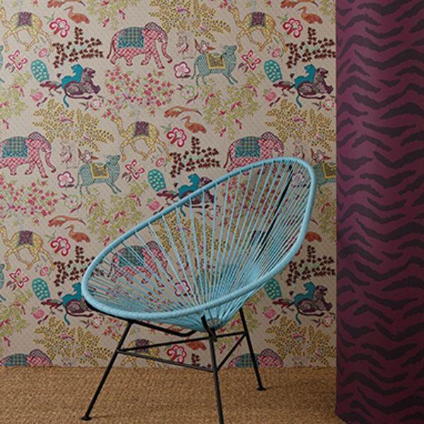 25 best ideas about papier peint pierre on pinterest pierre marie osier p - Pierre frey papier peint ...