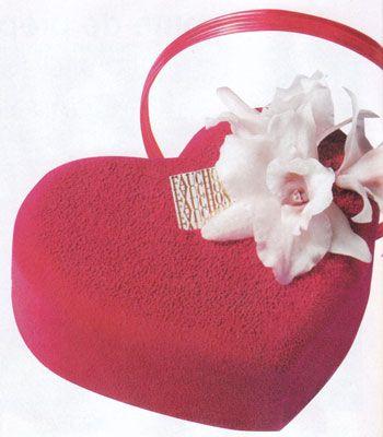 Valentine -Fauchon-St-Valentin 2013