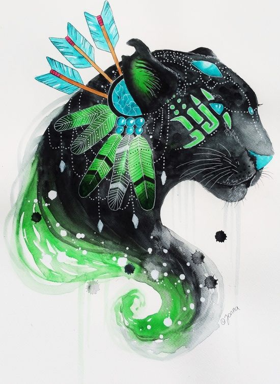 """bestof-society6: """" ART PRINTS BY JONNA LAMMINAHO • Howling wolf • The king • orca whales • warrior panther Also available as canvas prints, T-shirts, tapestries, stationery cards, laptop skins, wall..."""