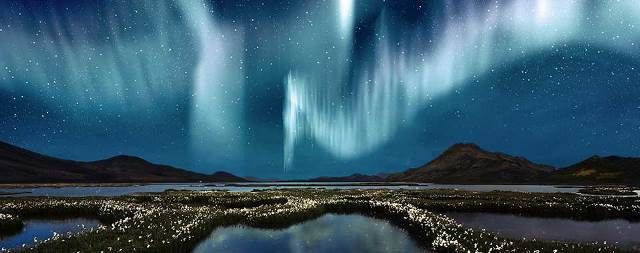 Iceland- A Land of Fire and Ice www.iyctravel.com